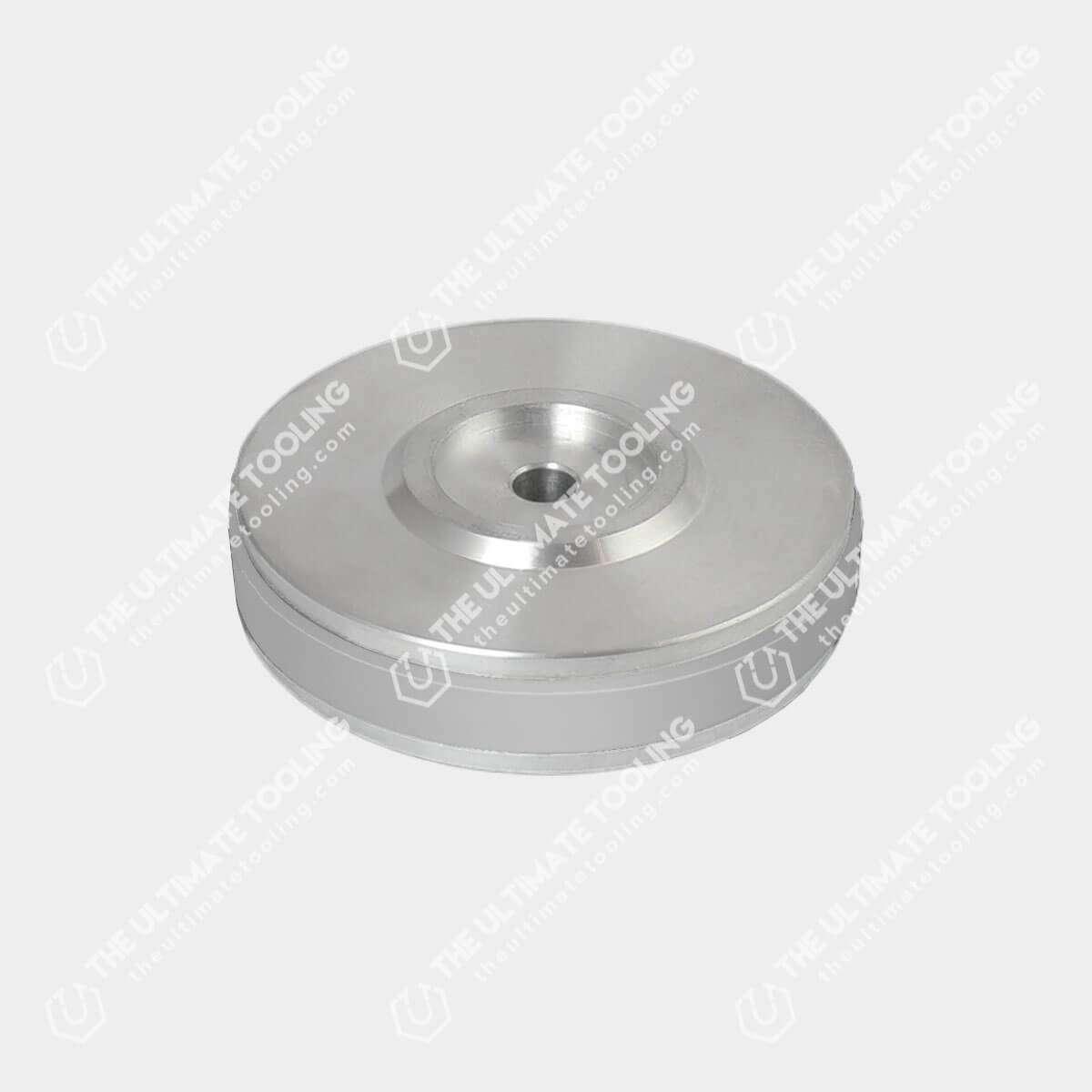 Valve dragging wheel for PEG RV 3000