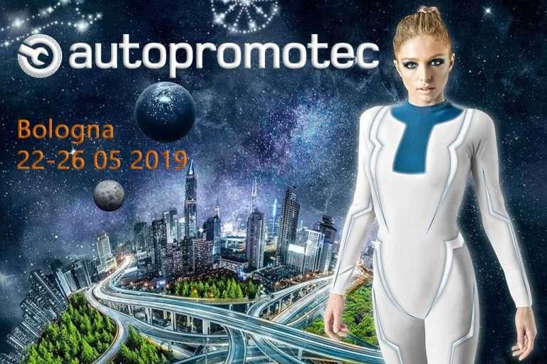 Autopromotec 2019