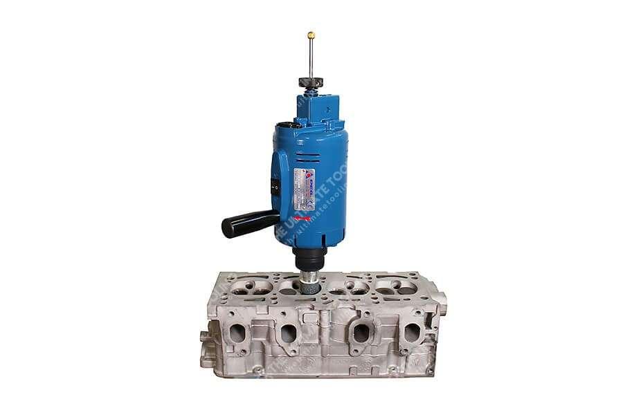 PEG 10 – Portable valve seat grinder