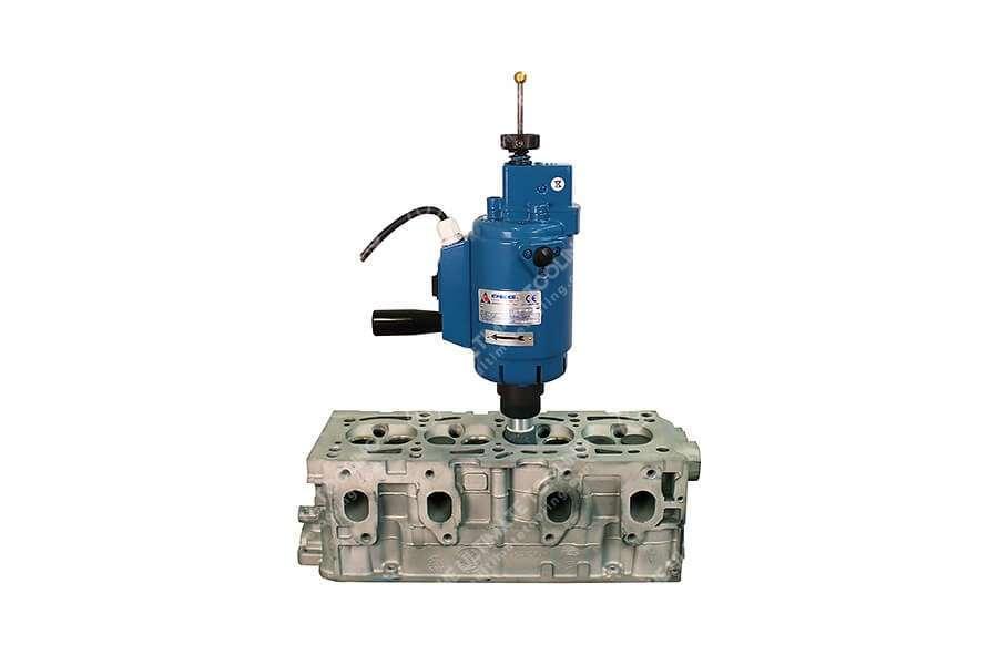 PEG 8 – Portable valve seat grinder
