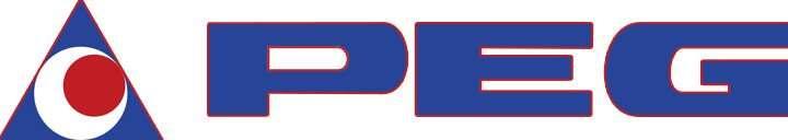 Il logo Rossi & Kramer – PEG azienda costruttrice di Rettifiche per sedi valvole