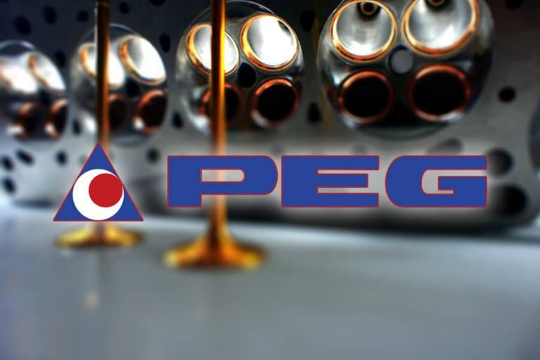 PEG valve seats machines