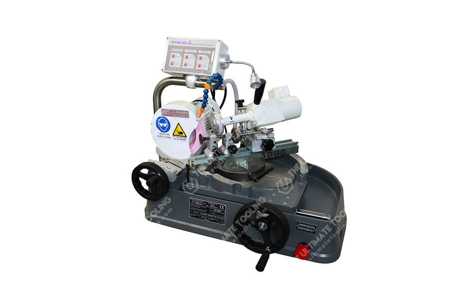 RV 3000 – Rectificadora de valvulas de Ø 4÷16 mm