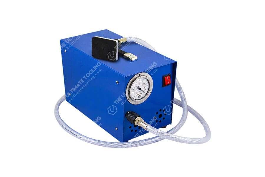 VACUTEST 116 – Probador eléctrico de vacío