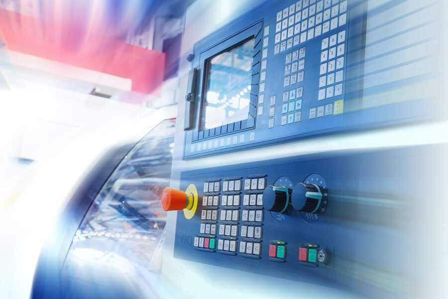 Macchine utensili CNC