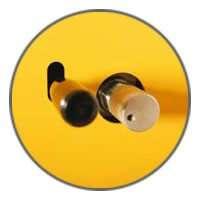 Trego GM600 - Reguladores de presion