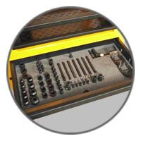 Trego GM600 - Medidores de control de presión