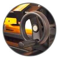 Trego GM600 – Prensa hidráulica de extracción de guías de válvulas