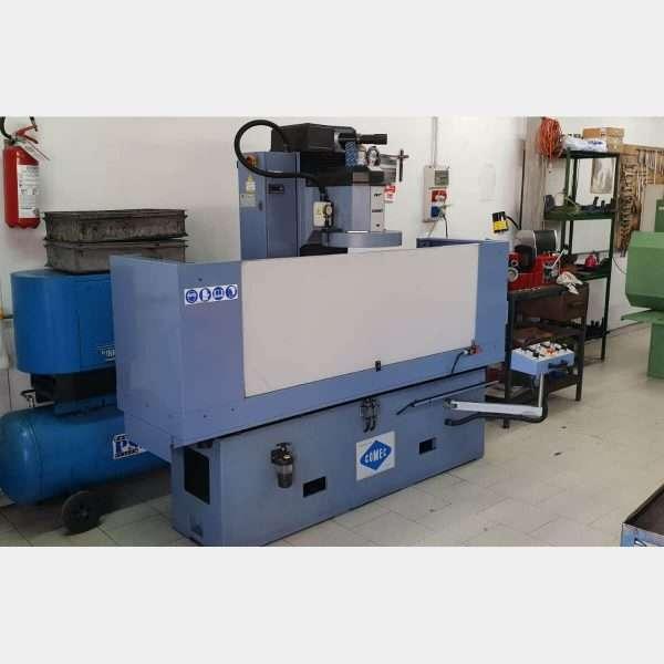 MU354 - COMEC Rp1300m Spianatrice Testate