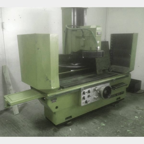 MU430 - SCLEDUM Rt 7y Spianatrice Testate