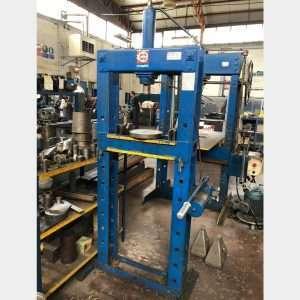 RAVAGLIOLIRS 15press machine