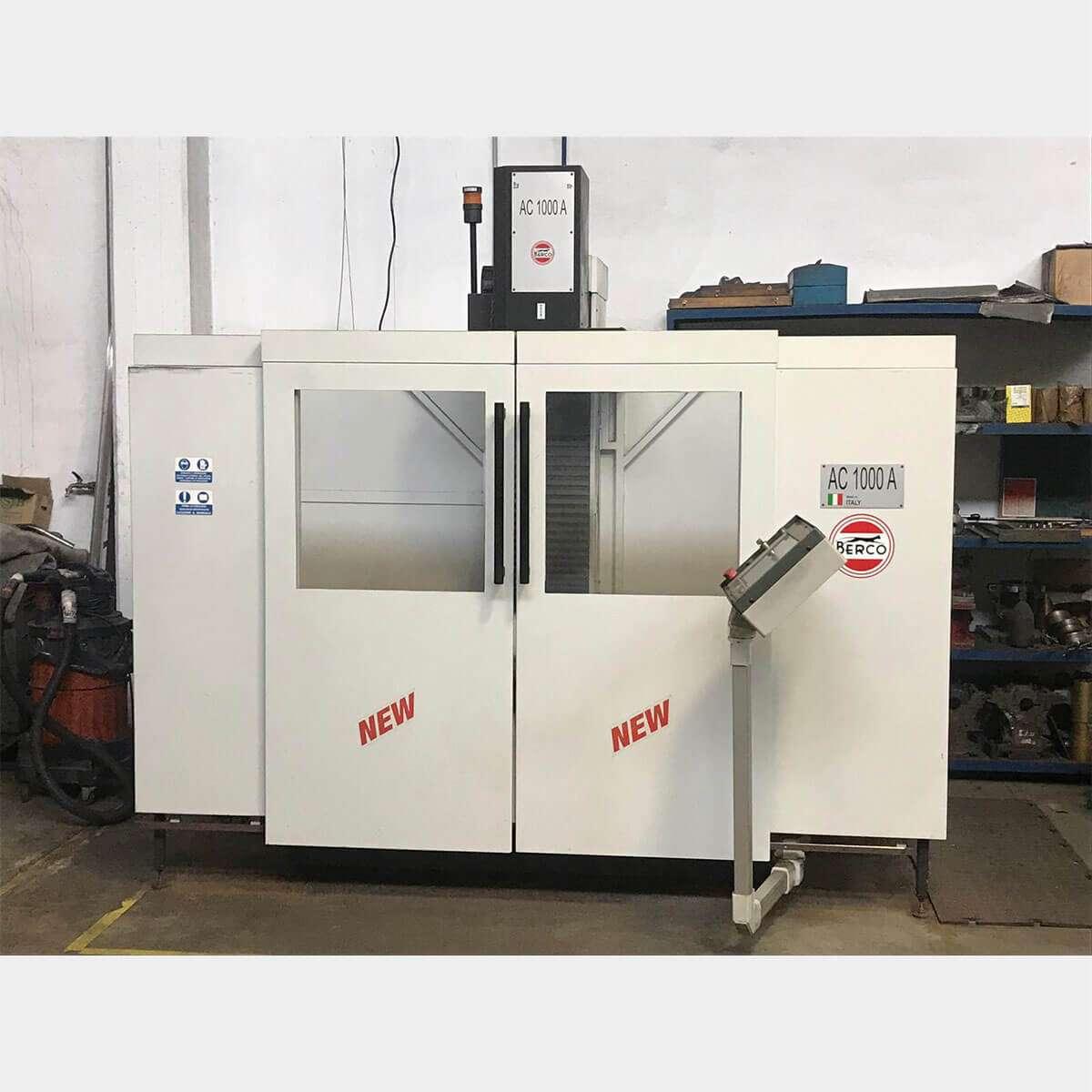 mu352 berco ac 1000 a cylinder boring machine