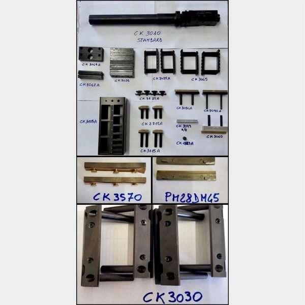 MU368 - Sunnen Ck3000 Levigatore Completo
