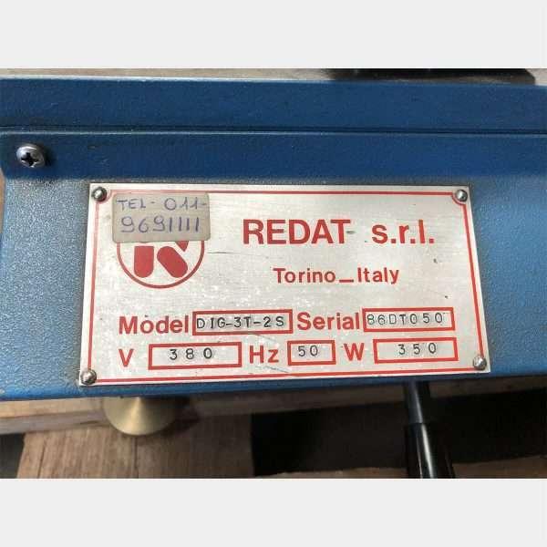 MU449 - REDAT DIG 3T 2S USATA