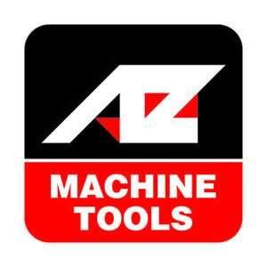 AZ-Machine-Tools-Logo