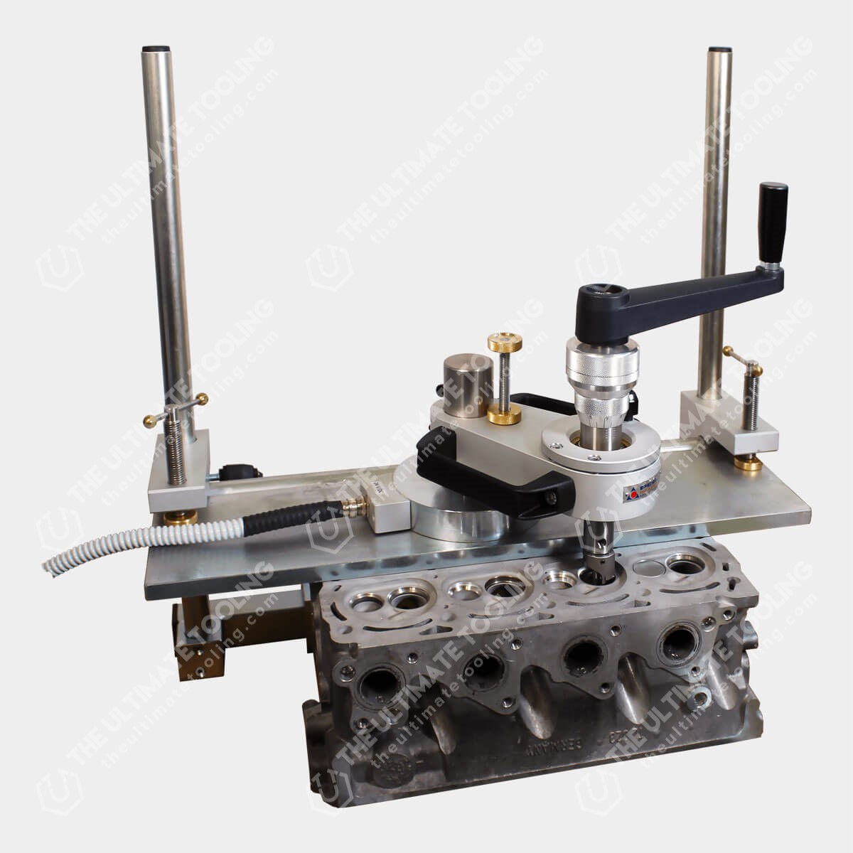 FM1 Manual Valve Seat Machine