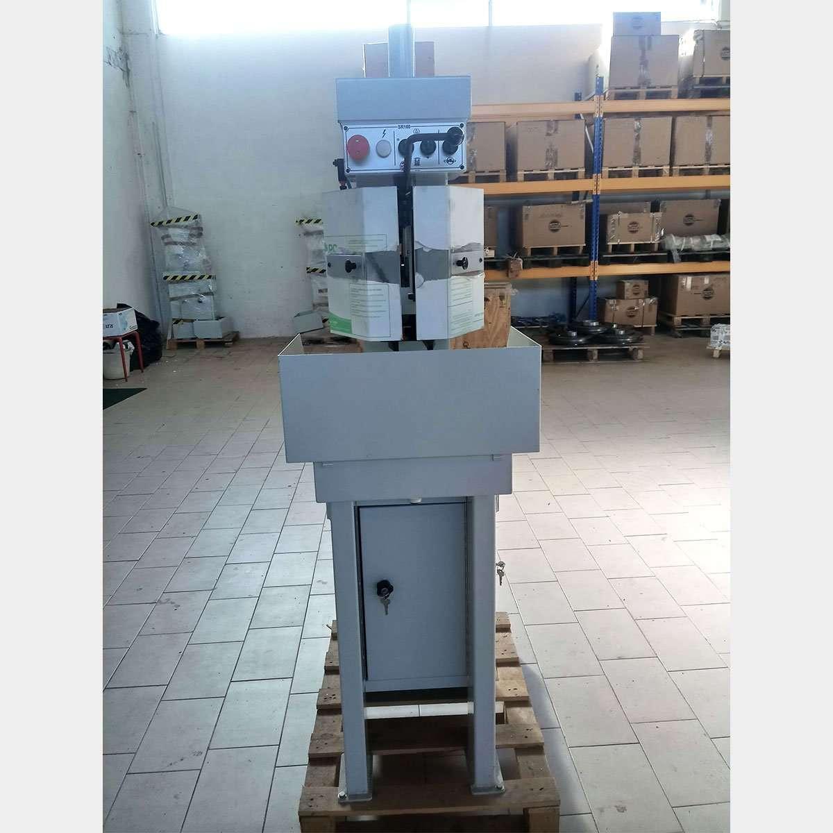 BERCOSR 100 usedcylinder honing machine