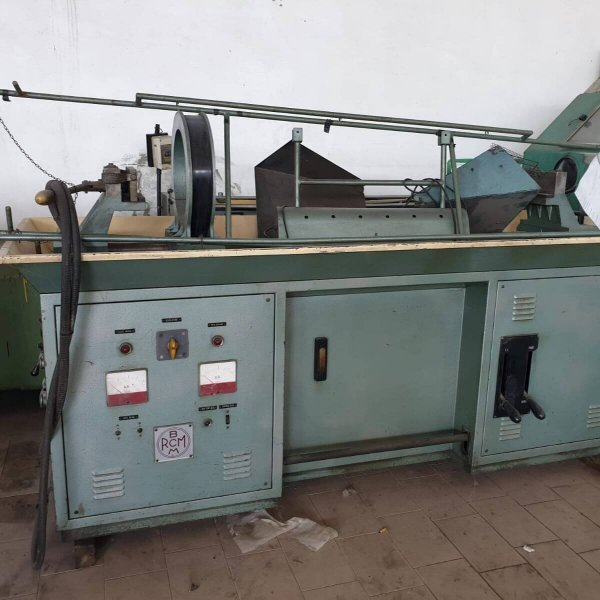 olivetti rcm-4000 metalloscopio