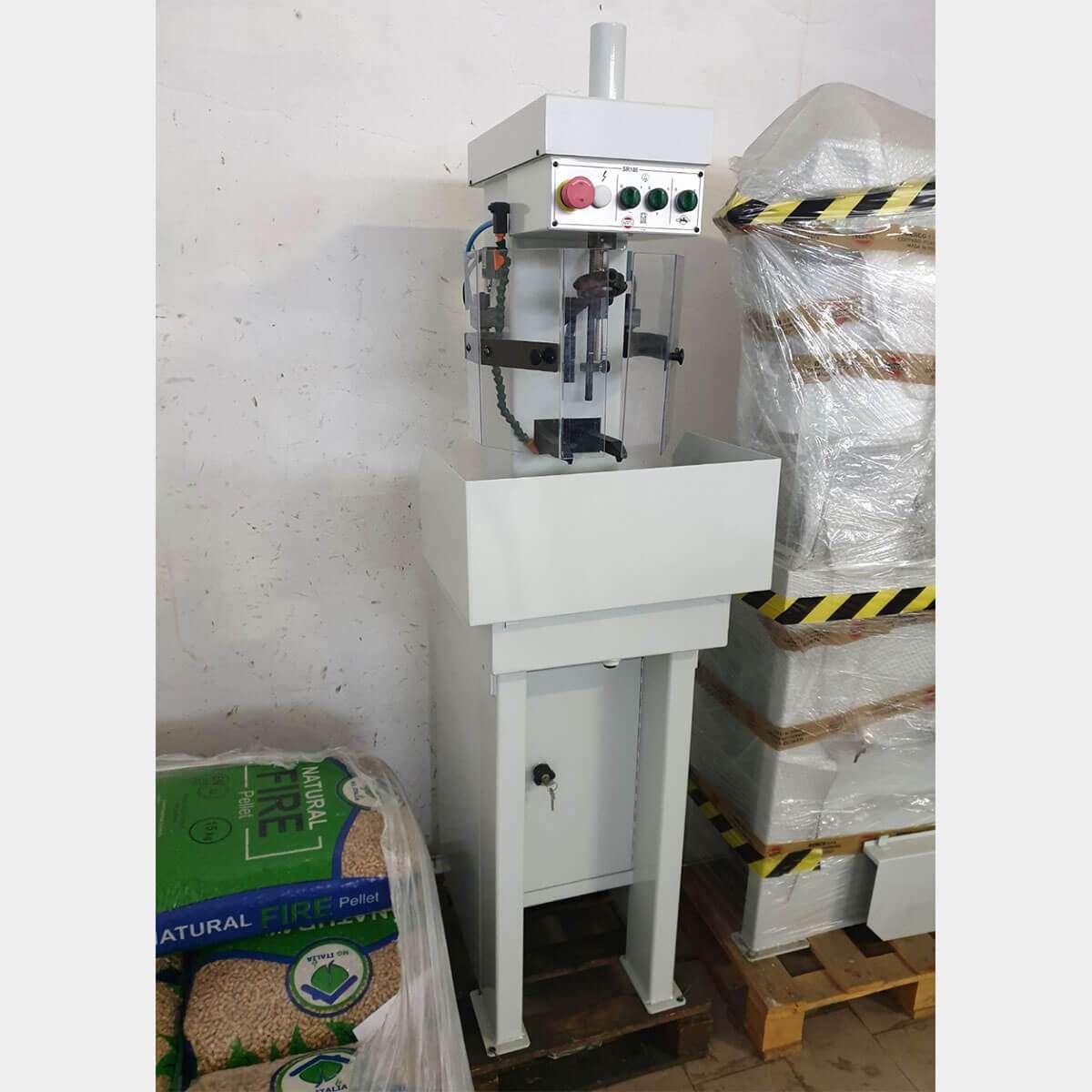 BERCOSR100 UsedCylinder Honing Machine