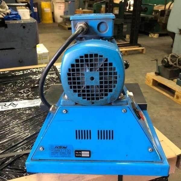 MIRA HSM 93230 tool sharpener