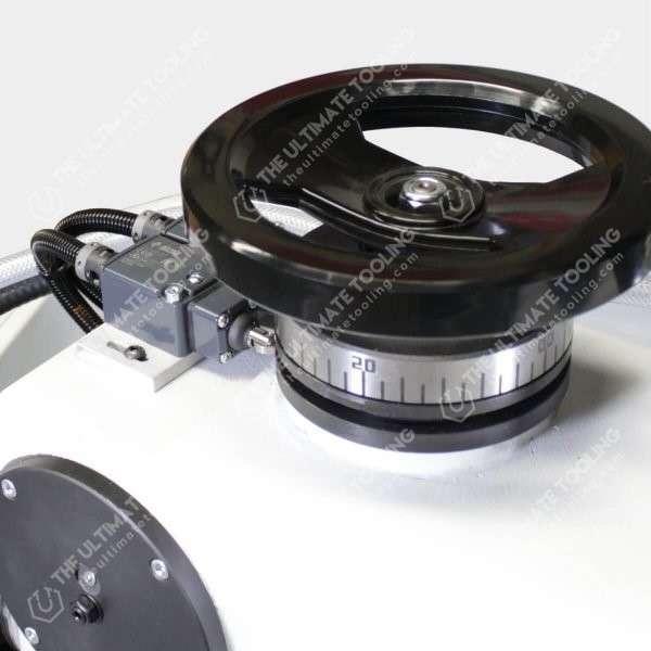 STC 330 Head resurfacer inverter