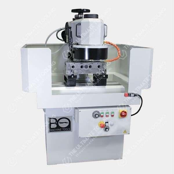BO Machine Tools STC 330 Head resurfacing machine