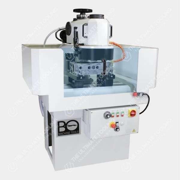 STC 330 - Rectificadora de superficies planas