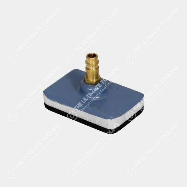 Vacuum pad 73×55 mm