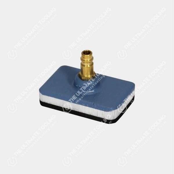 Vacuum pad 80×52 mm