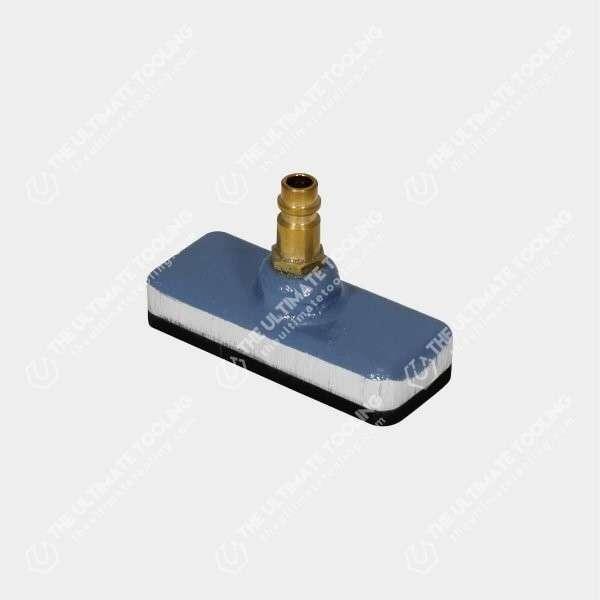 Vacuum pad 85×35 mm