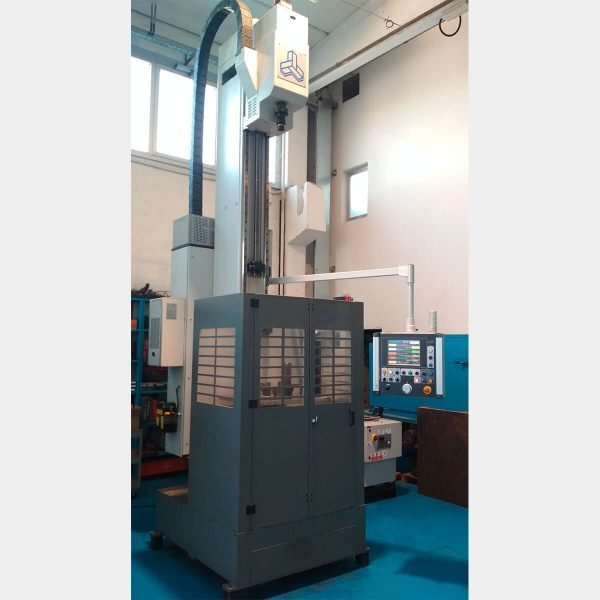 CARPE-1500 CNC Vertical Honing Machine