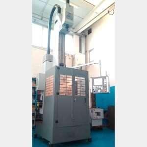 CARPE-1500 Levigatrice verticale CNC Usata