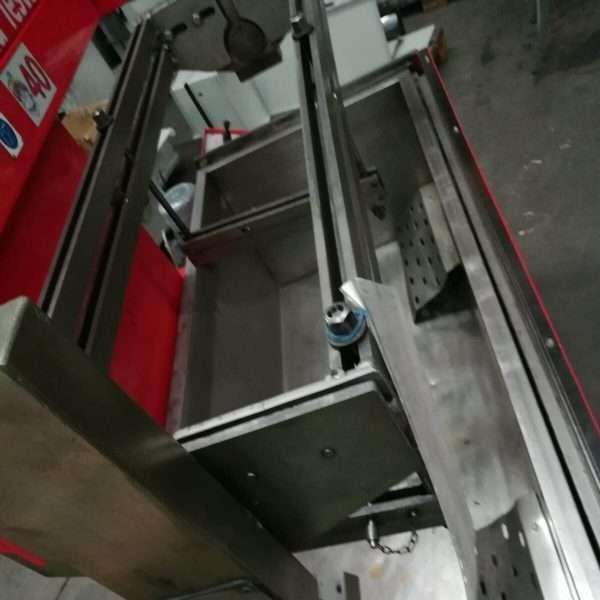 pmd vasca prova testate usata