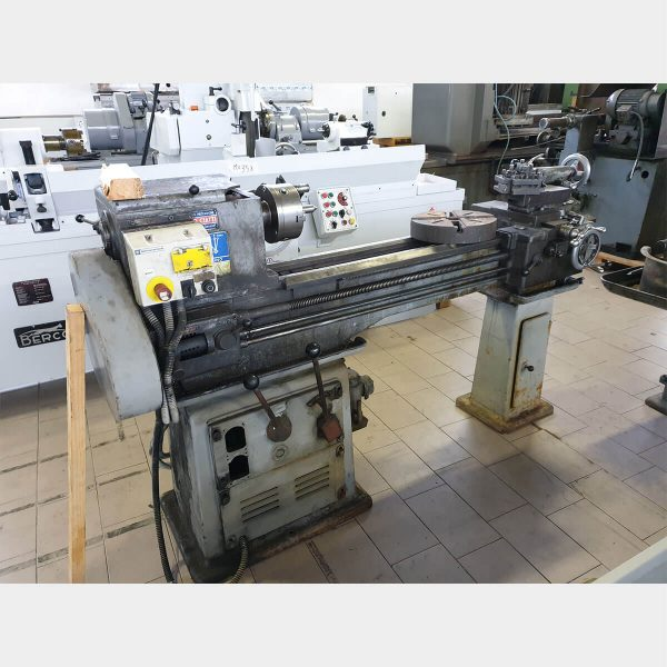 CIATTI EUR 160 Used Parallel Lathe