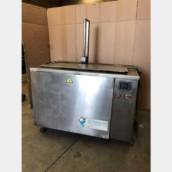 ULTRATECNO  UsedUltrasonic Washing Machine