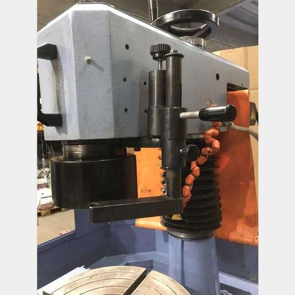COMECRTV 530 UsedFlywheel Grinding Machine