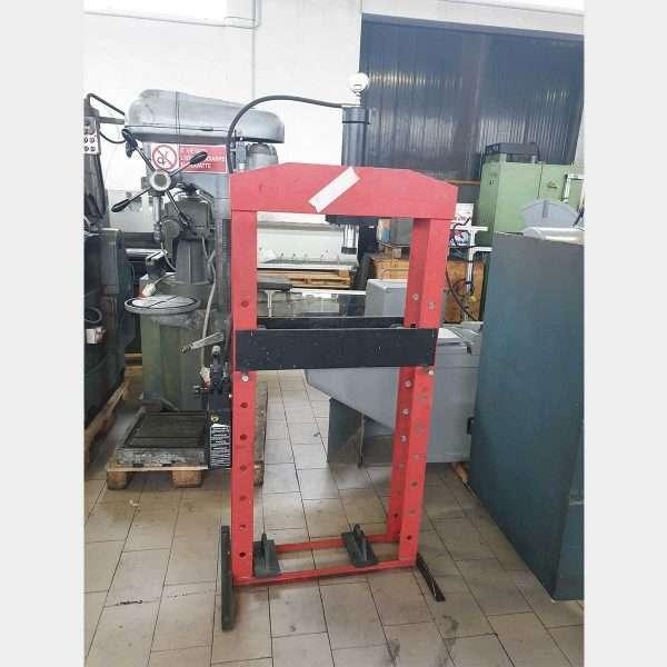 20T Máquina De Prensa Usada