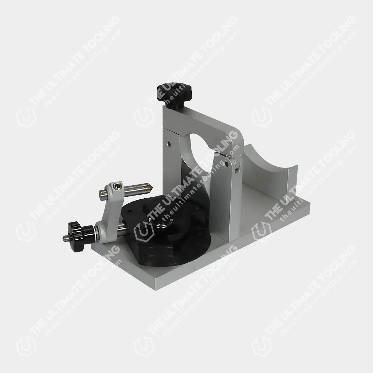 Grinding wheel dressing unit with diamond for PEG 8
