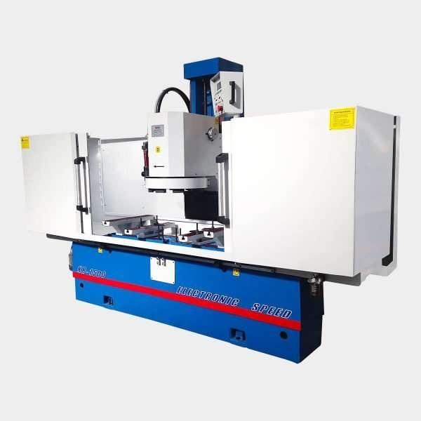 Industrias Kras KR-1500 Rettifica testate