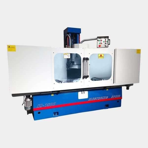 Industrias Kras KR-1500 Cylinder Head Resurfacing Machine