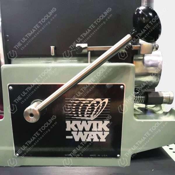 Rettifica valvole Kwik-Way SVS II Deluxe