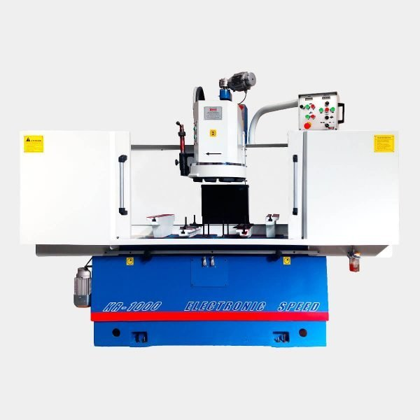 KR-1000 Heads and Blocks Resurfacing and Milling Machine
