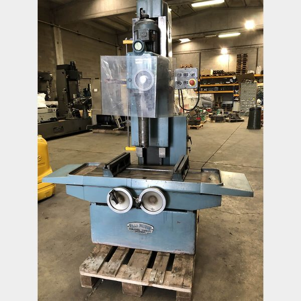 ROBBI AC Used Cylinder Boring Machine