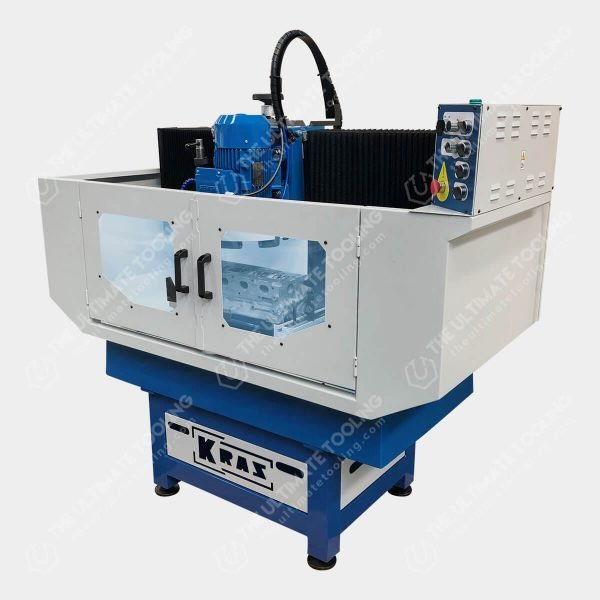 The Ultimate Tooling - Industrias Kras KR-800 PLANNER Spianatrice per Superfici Piane