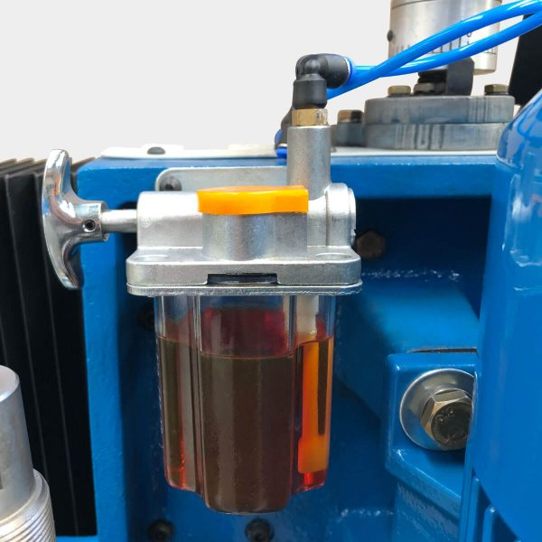 KR-800 PLANNER Rectificadora De Superficies Planas