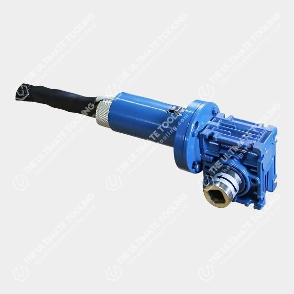 Variable speed motor for PEG FM1