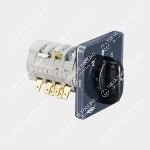 Cam switch 12A/550V - BRM VB174200 CA0120007PL1 – Ref. C543302010