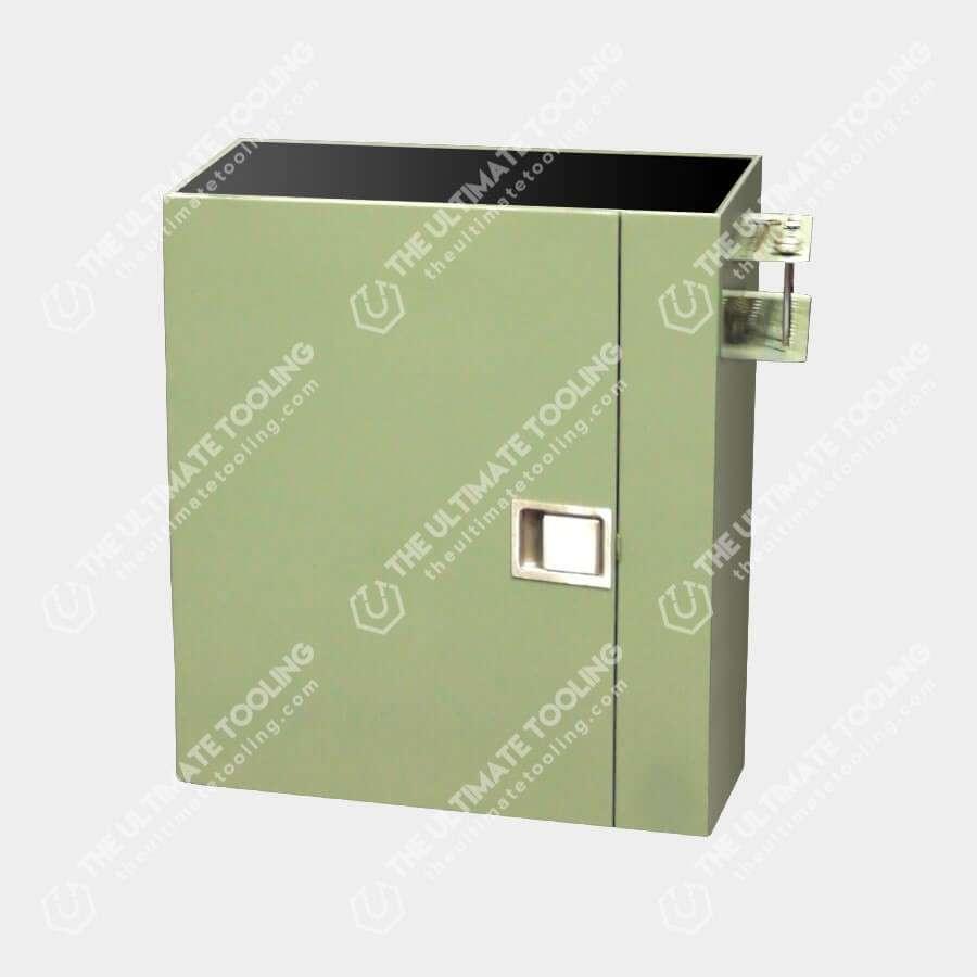 Kwik Way SVS II Deluxe Valve refacer cabinet