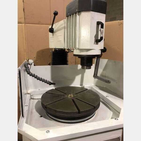 MU634 - COMEC RTV 600 Rettifica Volani