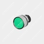 Green button Elfin PTAIV + FC10 – Ref. C550003000